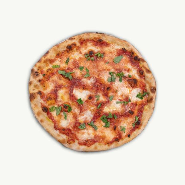 Pizza Classica Margherita - Filaga Pizzeria