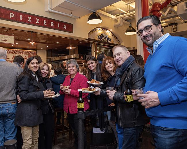 Filaga Pizzeria - Review