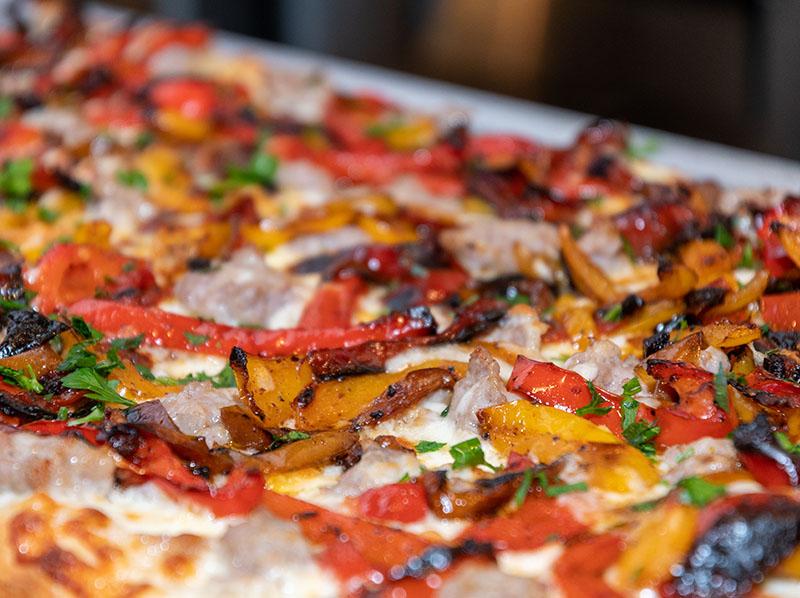 Filaga Pizzeria - Special