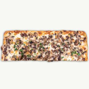 Pizza Siciliana Funghi Misti - Filaga Pizzeria