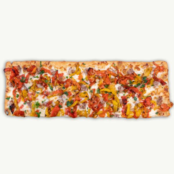 Pizza Siciliana San Gennaro - Filaga Pizzeria